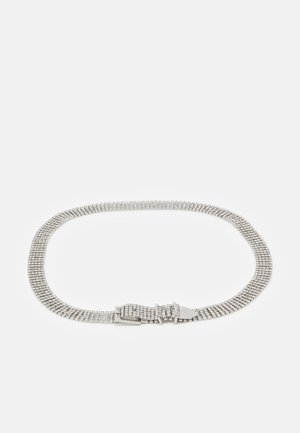 CEINTURE - Pásek - silver-coloured