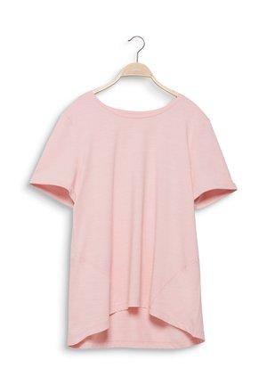 MACHE - T-shirt basic - light pink