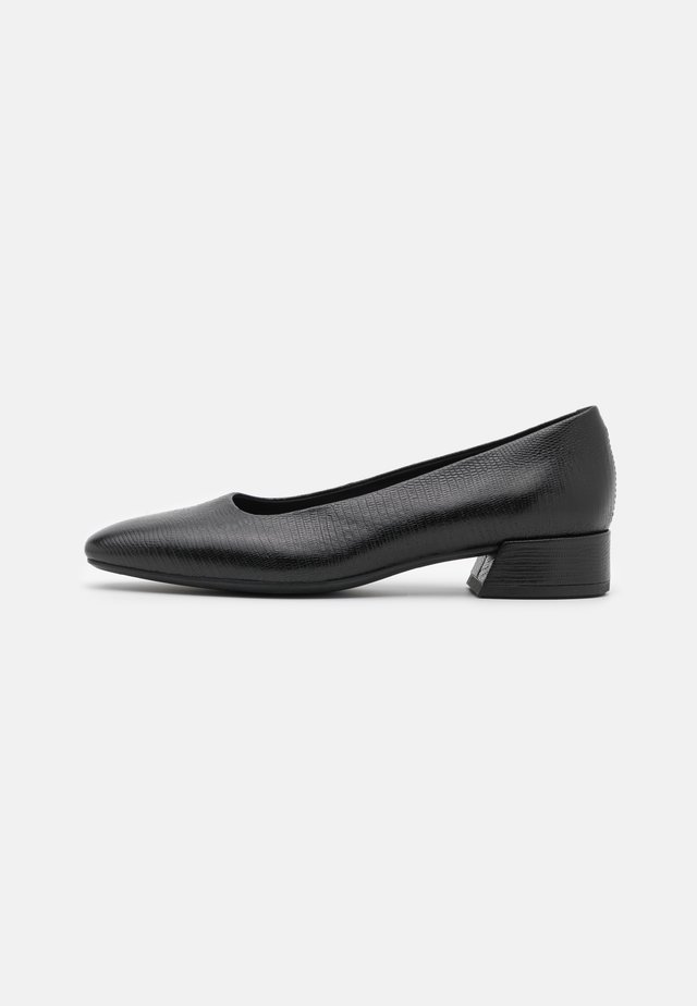 JOYCE - Klassiske pumps - black