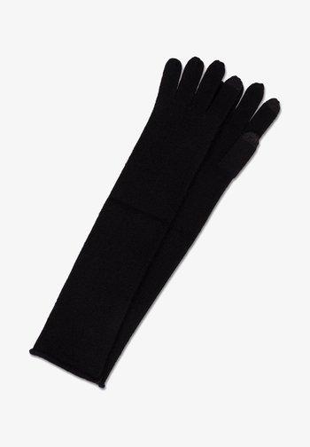 LANG - Gloves - schwarz