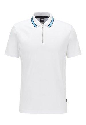 PARAS 06 - Poloshirt - white