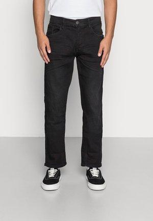 TWISTER FIT JOGG - Jeans Tapered Fit - denim black