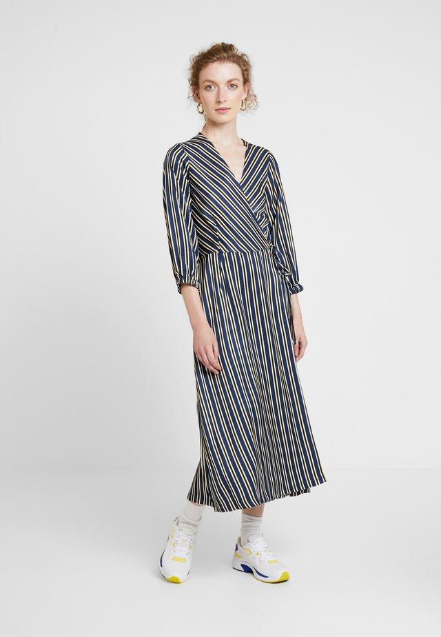 LYNWEN DRESS - Robe longue - dark sapphire