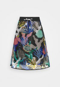 Marc Cain - Mini skirt - bermuda bay - 0