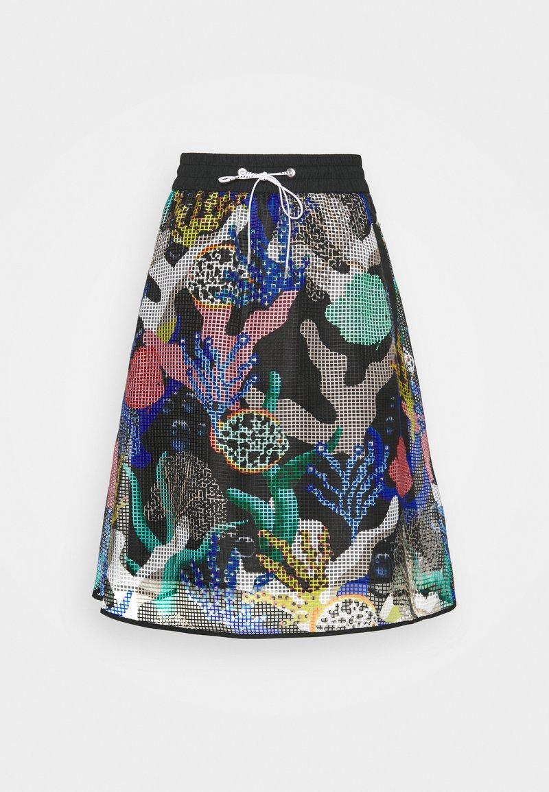 Marc Cain - Mini skirt - bermuda bay