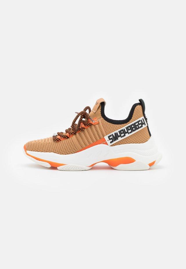 MAXIMA - Sneakers laag - tan/multicolor