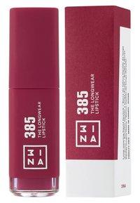 3ina - THE LONGWEAR LIPSTICK - Liquid lipstick - 385 - 1