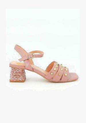BOIRA - Sandalias - pink