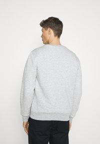 GAP - LOGO - Sweatshirt - light heather grey - 2