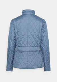 Barbour - FLYWEIGHT CAVALRY - Light jacket - china blue - 6