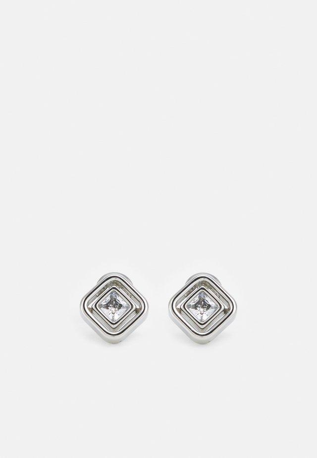 ELIN - Náušnice - silver-coloured