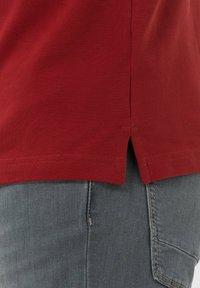 BRAX - STYLE PETE - Polo shirt - cinnamon - 5
