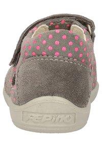 Pepino - Sandals - graphit - 2