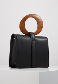 Inyati - ABBEY - Handbag - black - 3