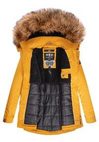 Marikoo - SANAKOO - Winter coat - yellow - 4