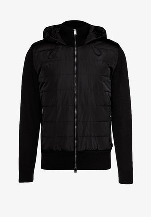 DANZI - Light jacket - black