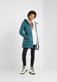 Save the duck - GIGA - Winter coat - alpine green - 1