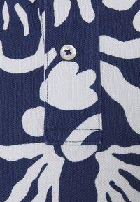 Polo Ralph Lauren - Poloshirt - tropical flor - 5