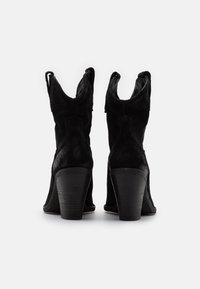 Felmini - STONES - High heeled ankle boots - marvin nero - 3