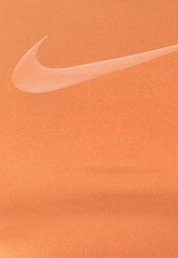 Nike Performance - BRA - Medium support sports bra - light sienna/healing orange - 5
