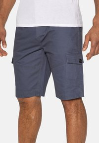 Threadbare - HYDRO - Shorts - misty blue - 3