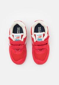 New Balance - IV574HA2 - Trainers - red - 3