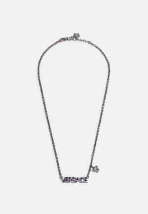 FASHION JEWELRY UNISEX - Halskette - silver-coloured