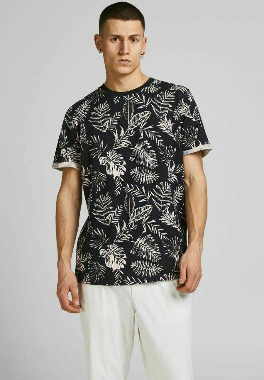 Herren BOTANIK - T-Shirt print