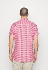 Stockerpoint - CONNOA BIG - Shirt - rot - 2