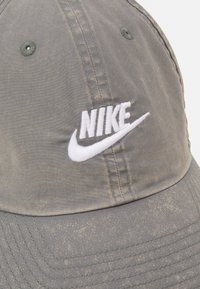 Nike Sportswear - BEACH WASH UNISEX - Keps - smoke grey - 3