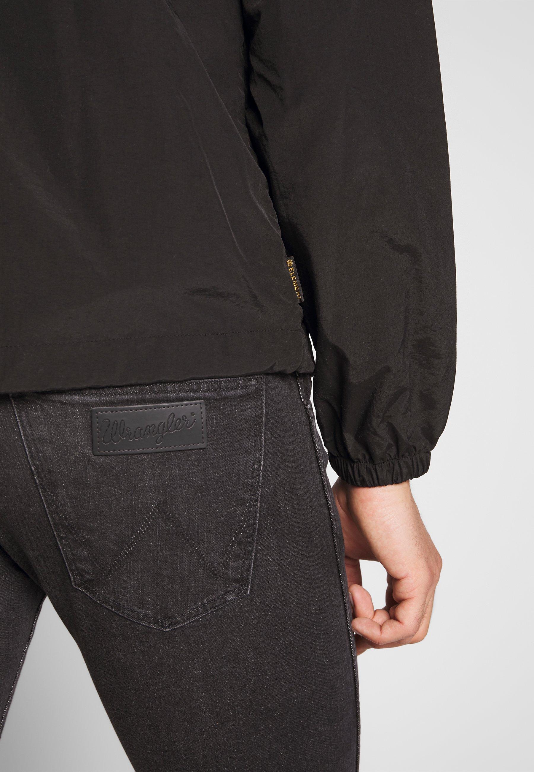 Element KOTO - Veste légère - flint black