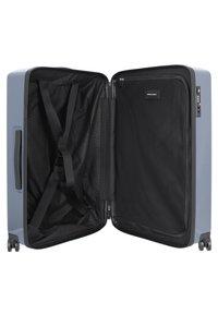 Porsche Design - Wheeled suitcase - blue - 4