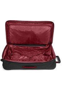Eastpak - Wheeled suitcase - blakoutstripred - 4