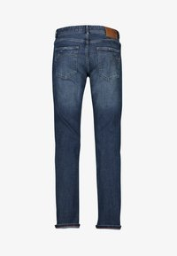 LERROS - ARUN - Relaxed fit jeans - night blue - 1