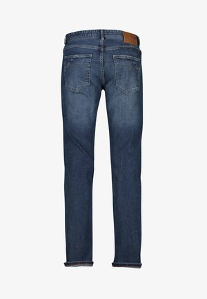 ARUN - Relaxed fit jeans - night blue