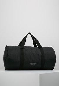 adidas Originals - DUFFLE - Torba sportowa - black - 2