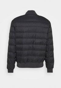 Tommy Jeans - LIGHT JACKET - Down jacket - black - 7