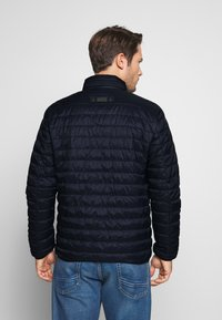 camel active - Winter jacket - navy - 2