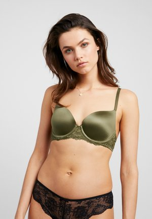 BRA - T-Shirt BH - military olive