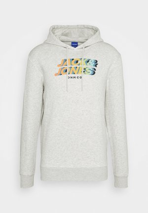 JORSTRONG - Sweatshirt - white melange