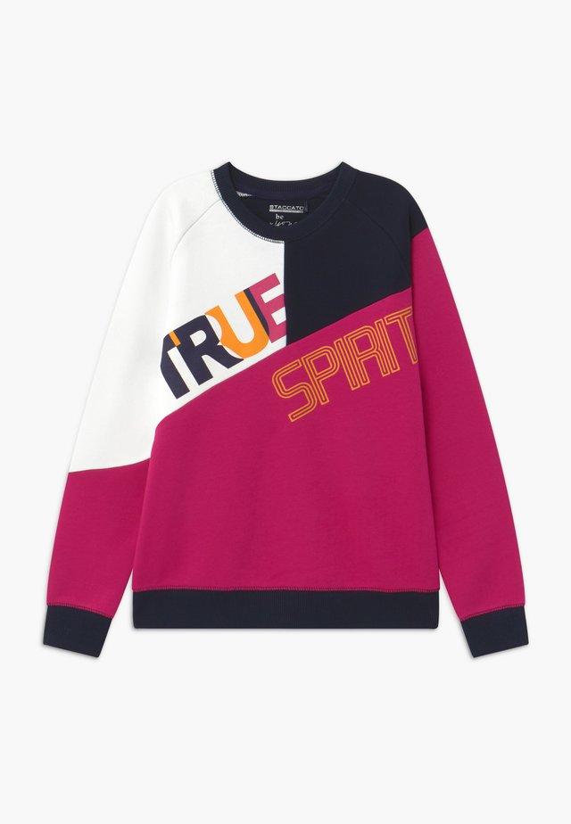 TEENAGER - Sweatshirt - fuchsia
