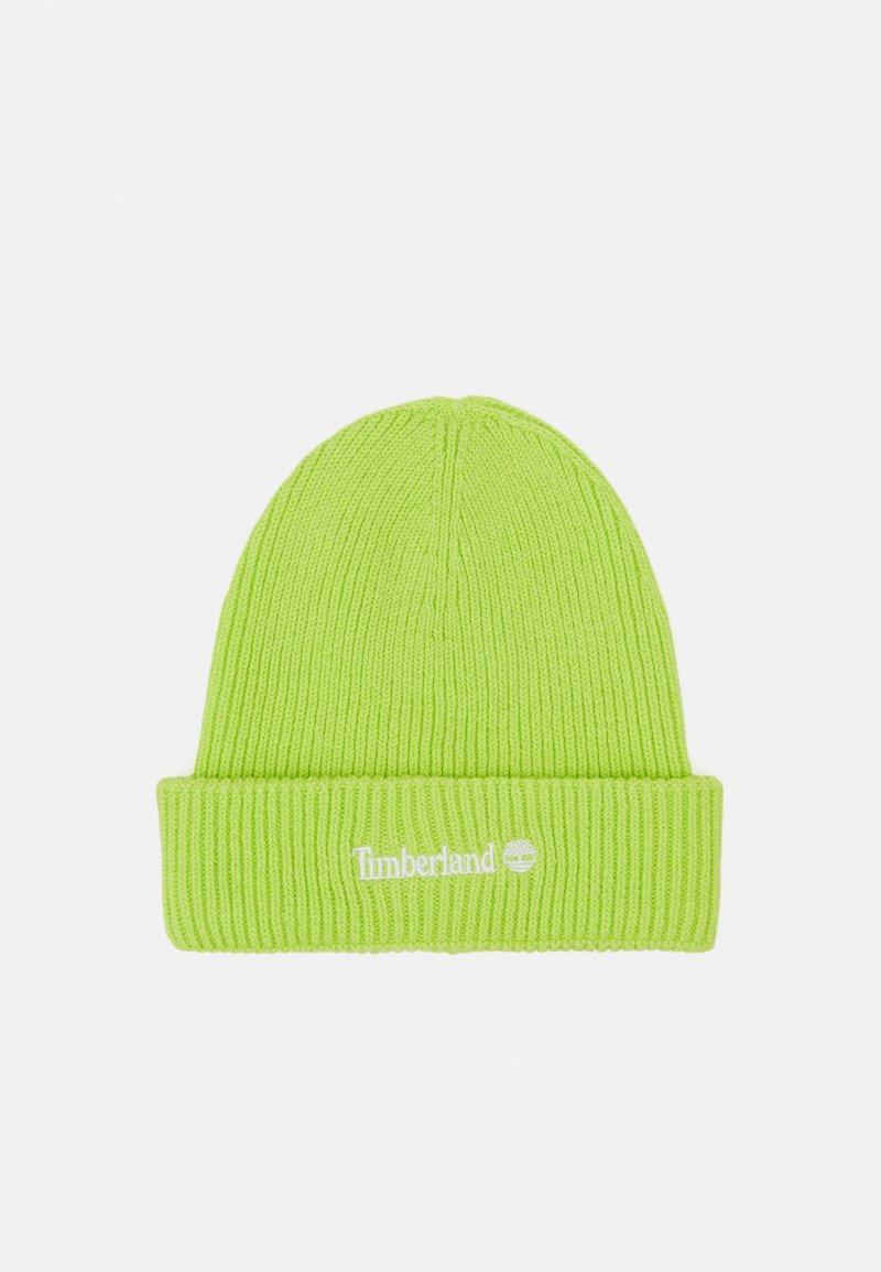 Timberland - PULL ON HAT UNISEX - Čepice - green lemon