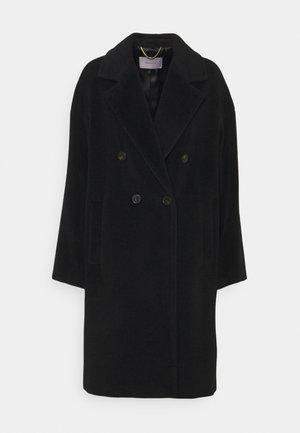 ZANORA - Classic coat - nero