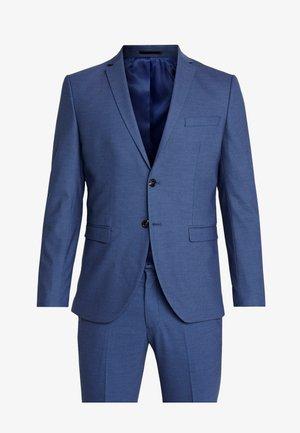 SLHSLIM  - Oblek - dark blue