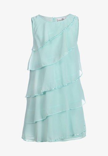 Day dress - ice blue