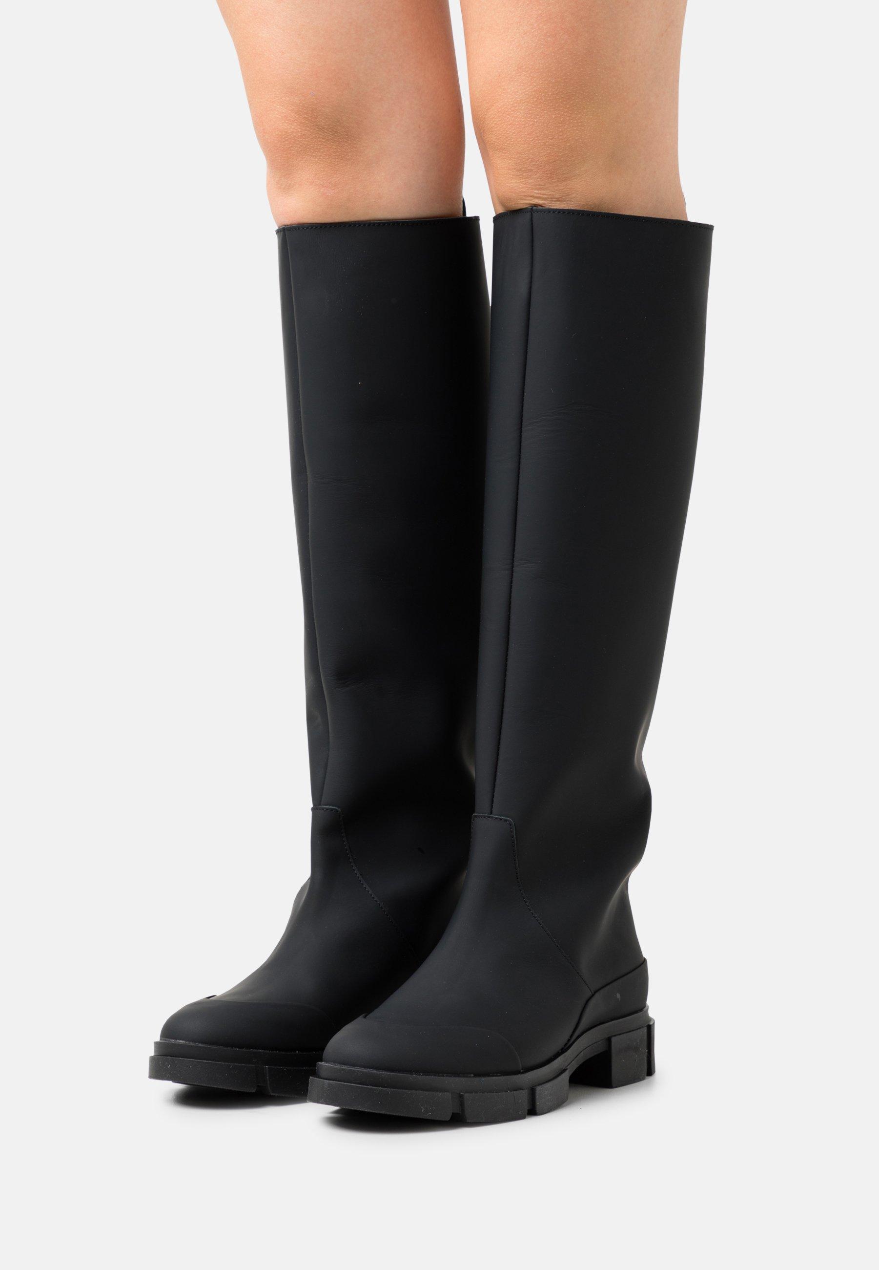 Femme YASRAINY KNEE HIGH BOOTS - Bottes