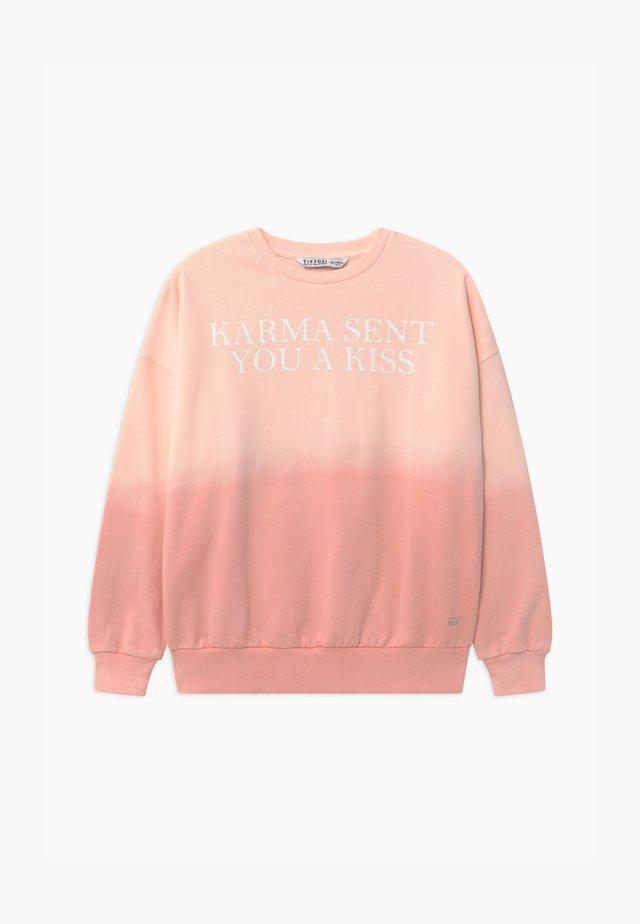 NEA - Mikina - pink
