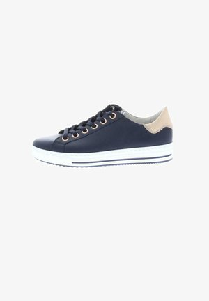 Trainers - midnight/rame