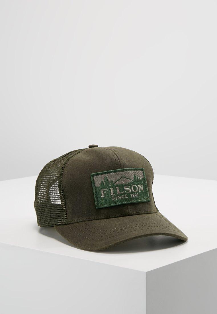 Filson - LOGGER - Kšiltovka - otter green