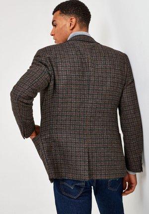 JOULES SLIM FIT - Blazer jacket - grey